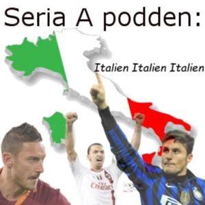 Serie-A Podden Italien Italien Italien