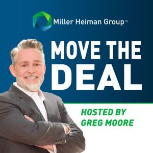 Move the Deal Sales Podcast