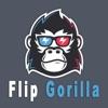 Flip Gorilla artwork