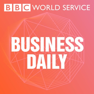 Business Daily:BBC World Service