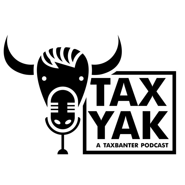Tax Yak Artwork