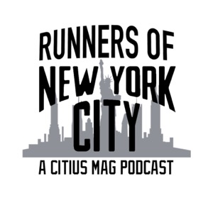 Runners of NYC Podcast