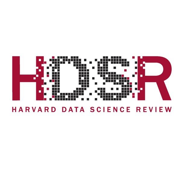 Harvard Data Science Review Podcast Artwork