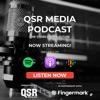 QSR Media Podcast artwork