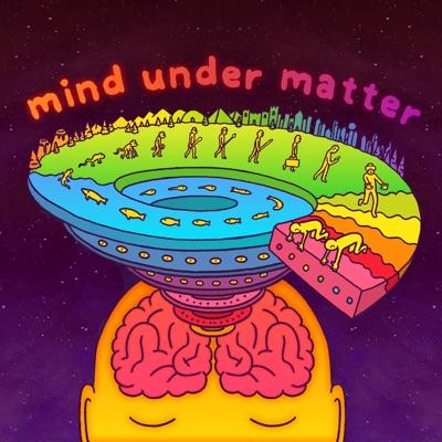 Mind Under Matter:Shane Mauss and Ramin Nazer