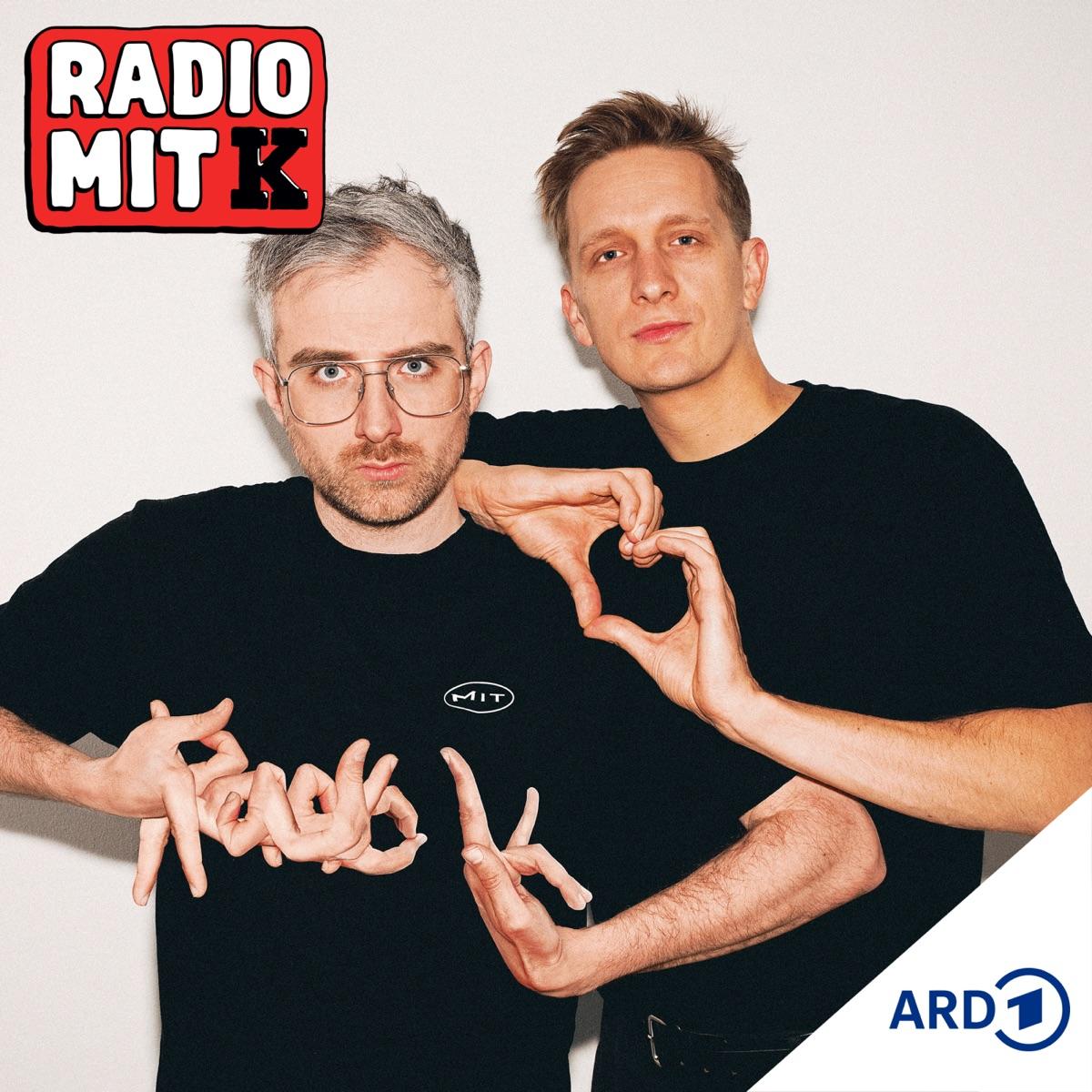 Radio mit K   Radio Fritz