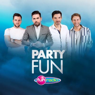 Party Fun:FUN_RADIO