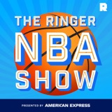 Image of The Ringer NBA Show podcast