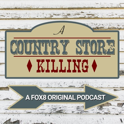 A Country Store Killing