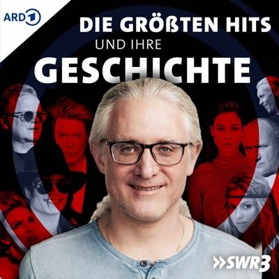 Die größten Hits und ihre Geschichte:SWR3, Matthias Kugler, Jörg Lange