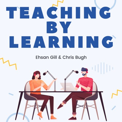 Teaching by Learning Podcast