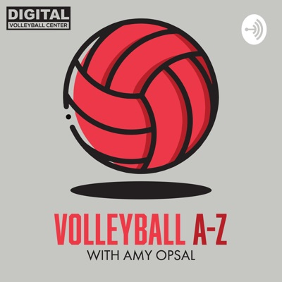 Volleyball A-Z:NVVA Volleyball