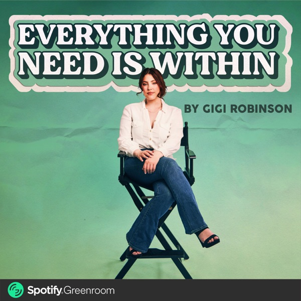 Everything You Need Is Within Artwork
