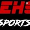 EHSPN Sports Flash with Bruce Arnold artwork