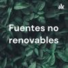 Fuentes no renovables artwork