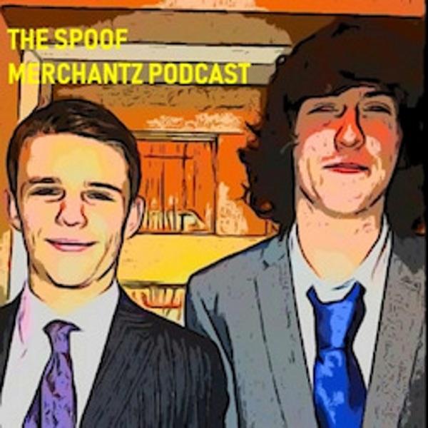 The Spoof Merchantz Podcast