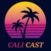 Cali Cast artwork