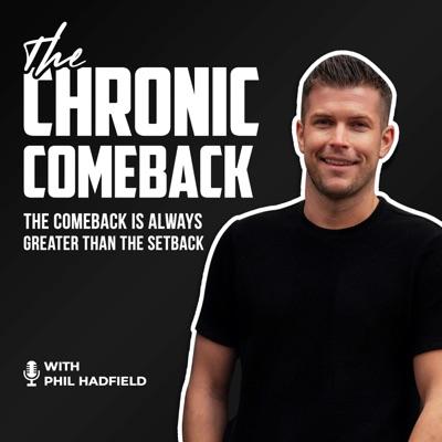 The Chronic Comeback