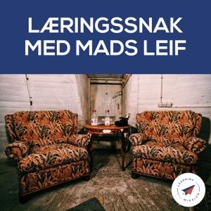 Læringssnak med Mads Leif