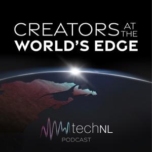 Creators at the World's Edge