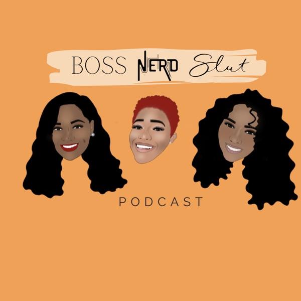 Boss Nerd Slut