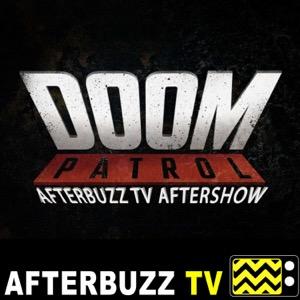 The Doom Patrol Podcast