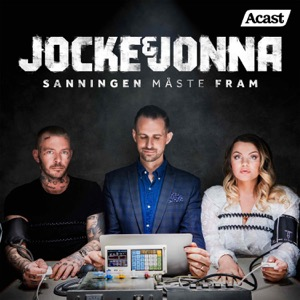 Jocke & Jonna - Sanningen måste fram