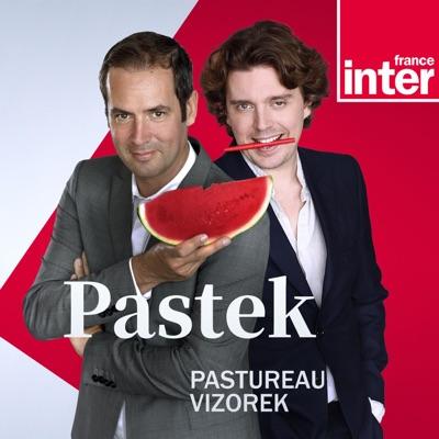 Pastek:France Inter