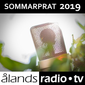 Ålands Radio - Sommarprat 2019
