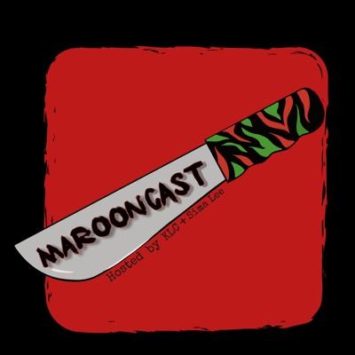 MaroonCast