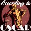 According to Oscar artwork