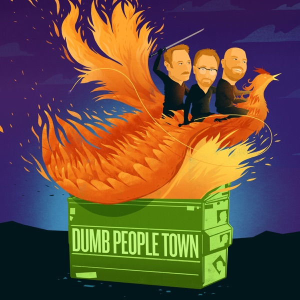 Dumb People Town image