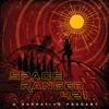 Space Ranger 421 artwork