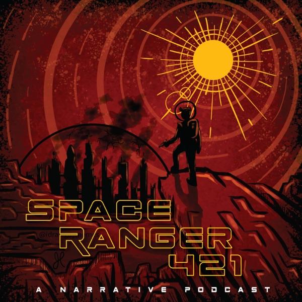 Space Ranger 421 image
