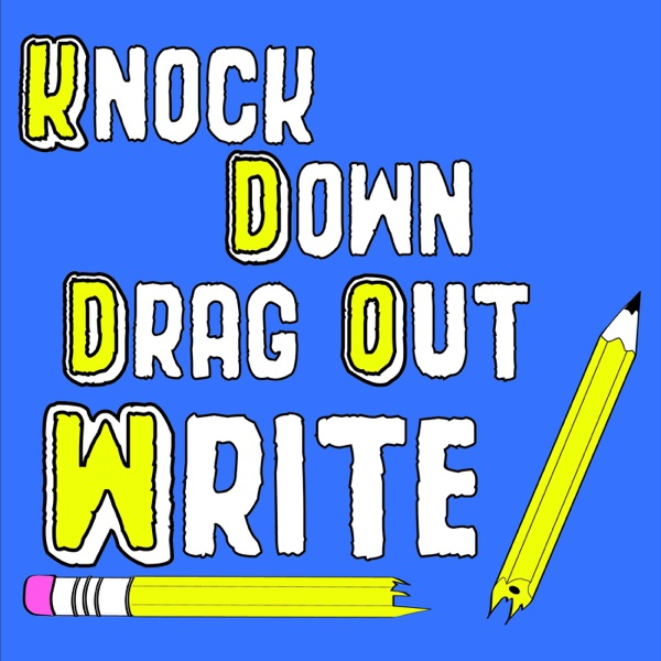 Knock-Down, Drag-Out Write image