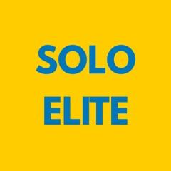 Solo Elite : Le Podcast des Indépendants ambitieux