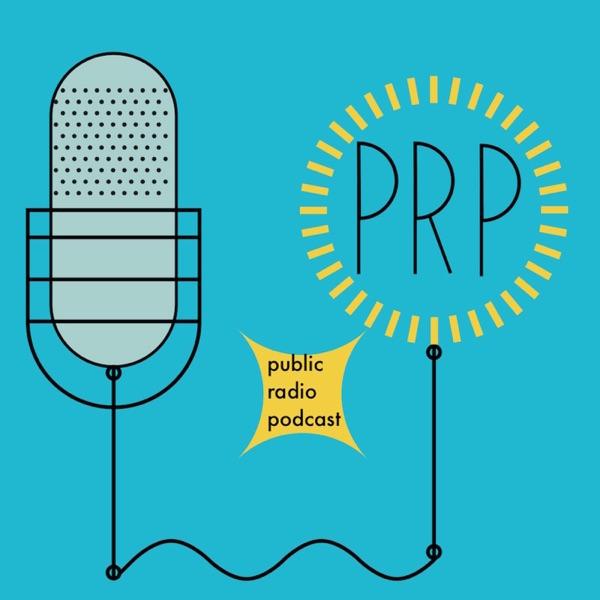 Public Radio, the Podcast!