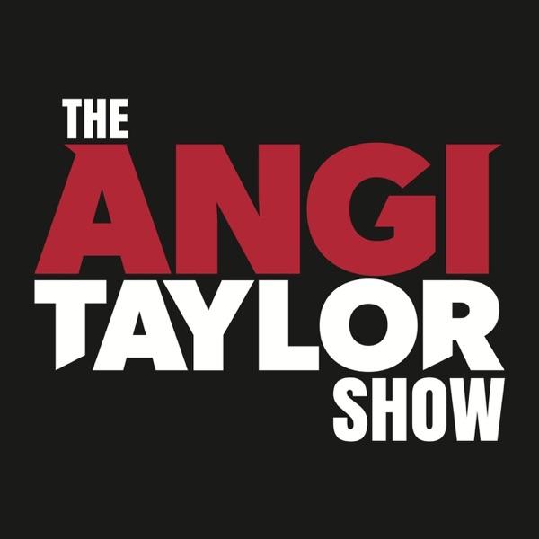The Angi Taylor Show Artwork