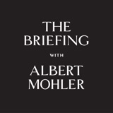 Image of The Briefing - AlbertMohler.com podcast