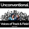 Unconventional Voices of Track & Field artwork