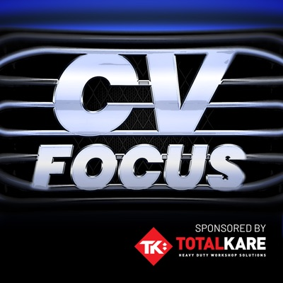 CV Focus