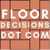Floor Decisions Dot Com artwork
