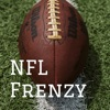 NFL Frenzy artwork
