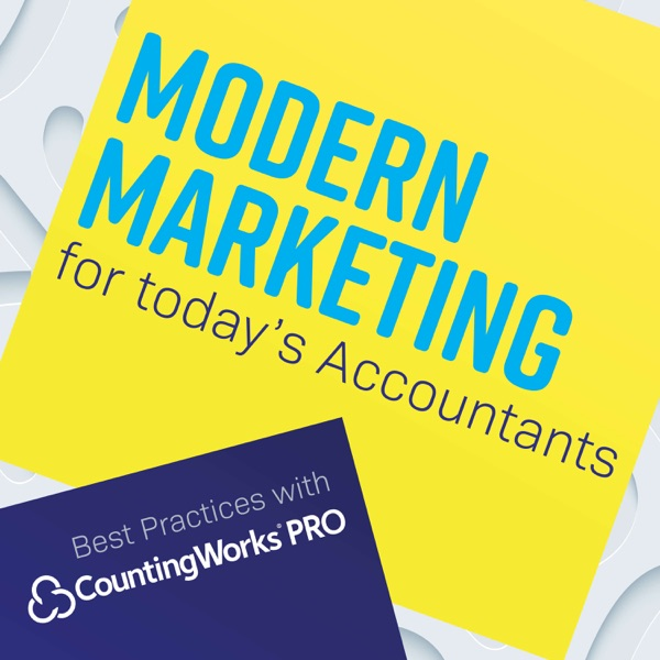 Modern Marketing for Today's Accountant Artwork