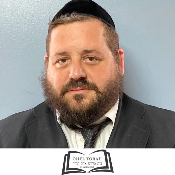 The Rabbi Yaakov Harari Podcast Artwork