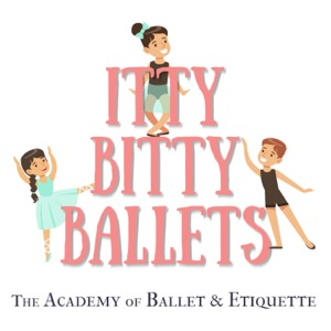 Itty Bitty Ballets