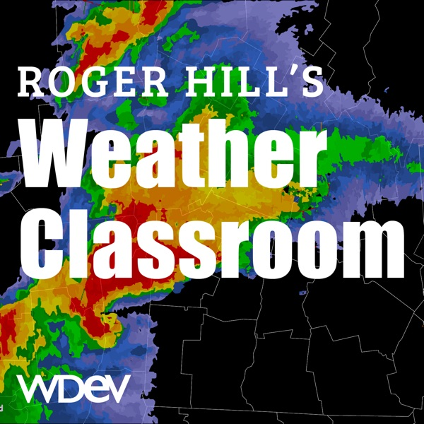 Roger Hill's Weather Classroom Artwork