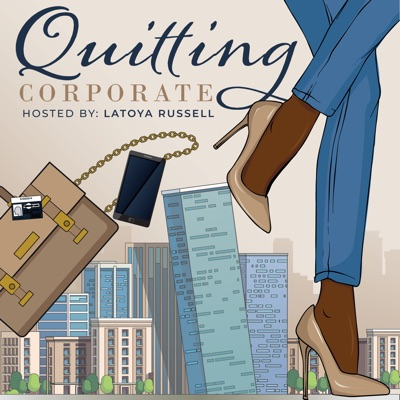 Quitting Corporate