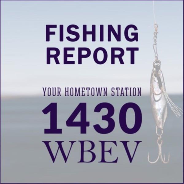 WBEV Fishing Report Artwork