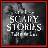 Image of Otis Jiry's Scary Stories Told in the Dark: A Horror Anthology Series podcast